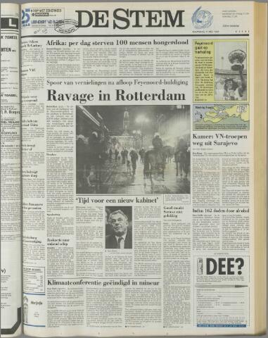de Stem 1992-05-11