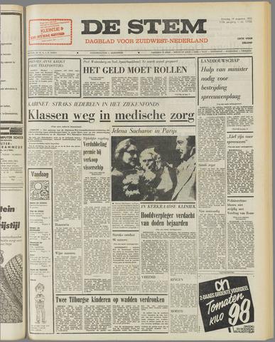 de Stem 1975-08-19