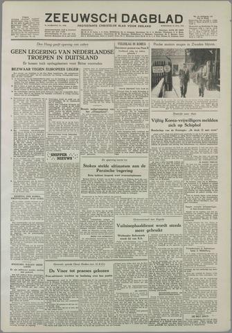 Zeeuwsch Dagblad 1951-08-22