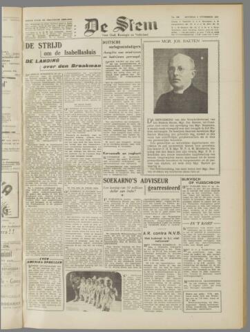de Stem 1945-11-06