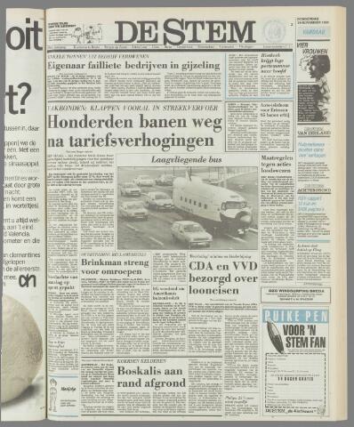 de Stem 1984-11-29