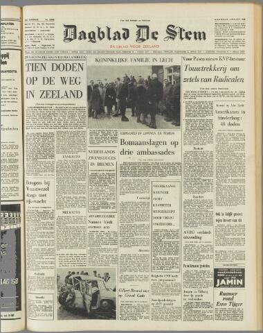 de Stem 1968-03-04