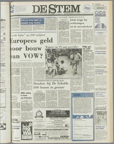 de Stem 1981-03-20