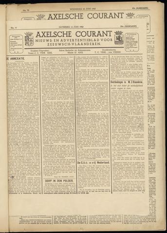 Axelsche Courant 1945-06-16