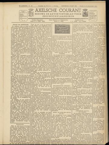 Axelsche Courant 1946-03-06