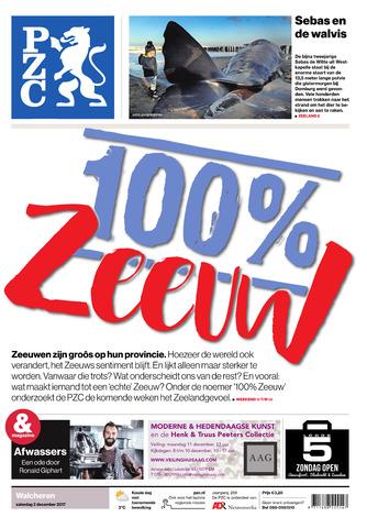 Provinciale Zeeuwse Courant 2017-12-02