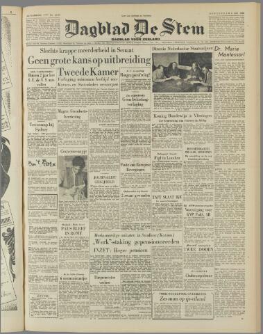 de Stem 1952-05-08