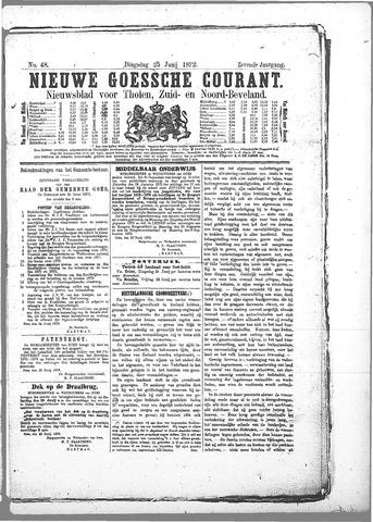Nieuwe Goessche Courant 1872-06-25
