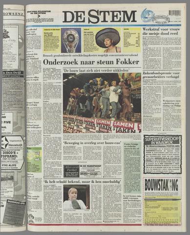 de Stem 1995-04-07