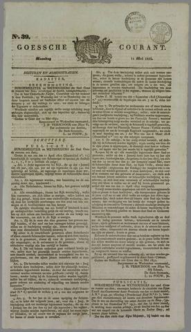 Goessche Courant 1832-05-14