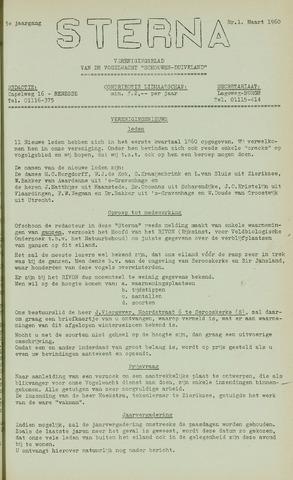 Sterna 1960-03-01