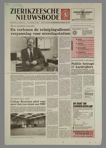 Zierikzeesche Nieuwsbode 1994-10-13
