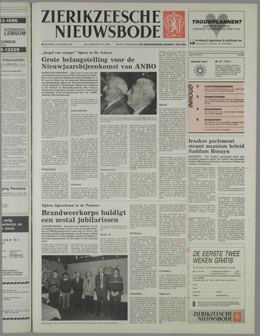 Zierikzeesche Nieuwsbode 1991-01-14