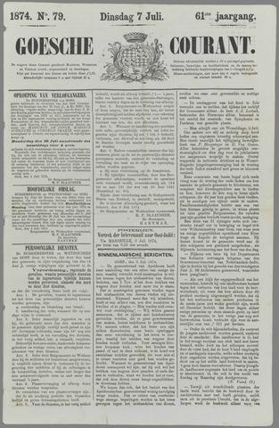 Goessche Courant 1874-07-07