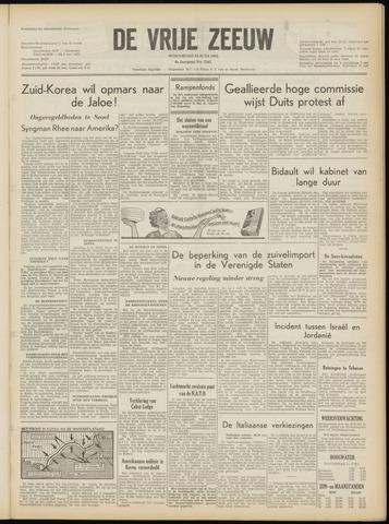 de Vrije Zeeuw 1953-06-10