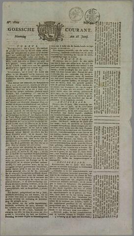Goessche Courant 1824-06-28