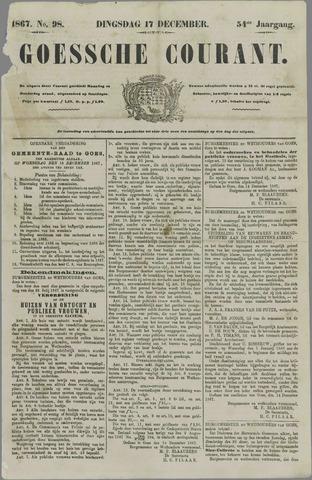 Goessche Courant 1867-12-17