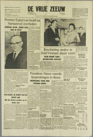 de Vrije Zeeuw 1969-02-27