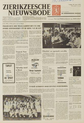Zierikzeesche Nieuwsbode 1973-03-30