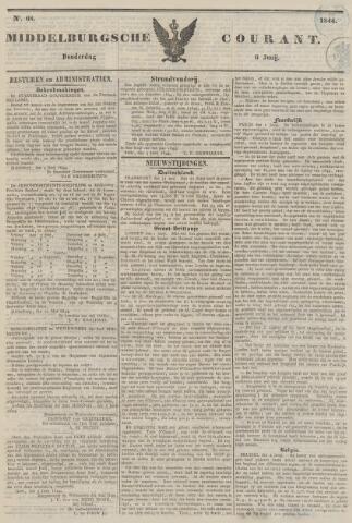 Middelburgsche Courant 1844-06-06