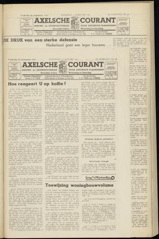 Axelsche Courant 1951-01-31