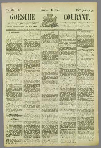 Goessche Courant 1908-05-12