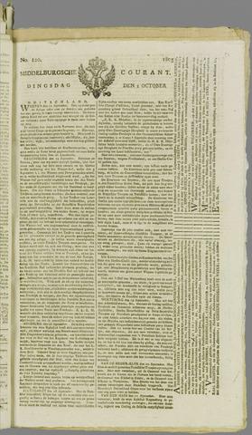 Middelburgsche Courant 1805-10-01