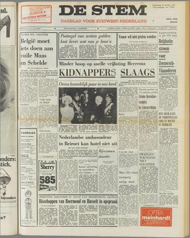 de Stem 1975-10-30