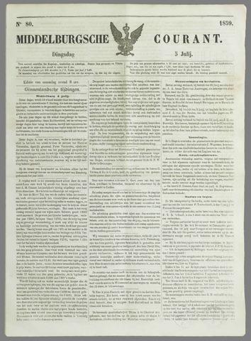 Middelburgsche Courant 1859-07-05
