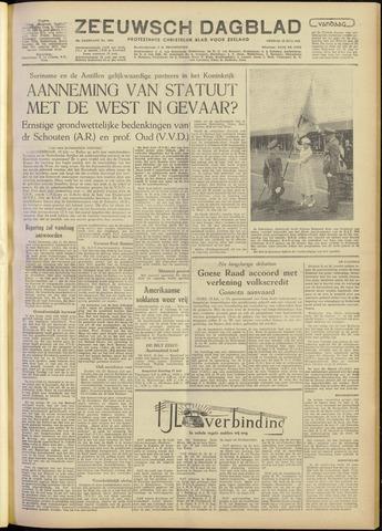 Zeeuwsch Dagblad 1954-07-16