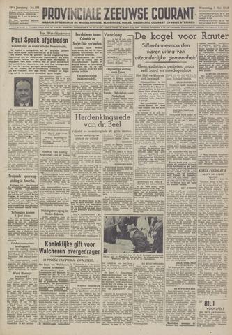 Provinciale Zeeuwse Courant 1948-05-05