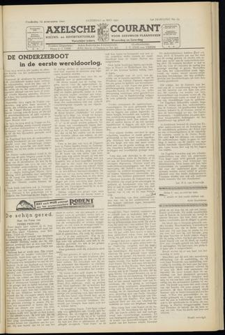 Axelsche Courant 1950-05-20