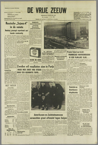 de Vrije Zeeuw 1969-01-15