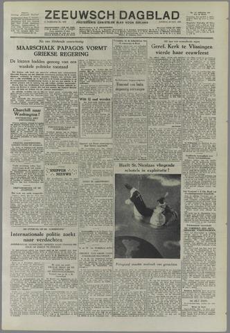 Zeeuwsch Dagblad 1952-11-18