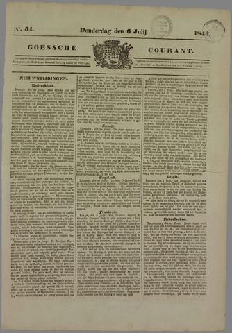 Goessche Courant 1843-07-06