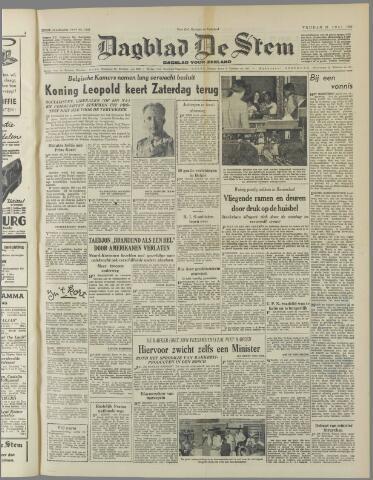 de Stem 1950-07-21