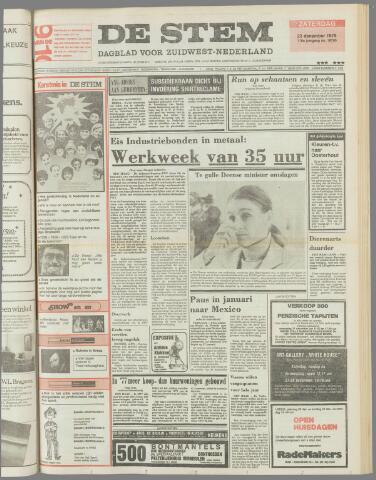de Stem 1978-12-23