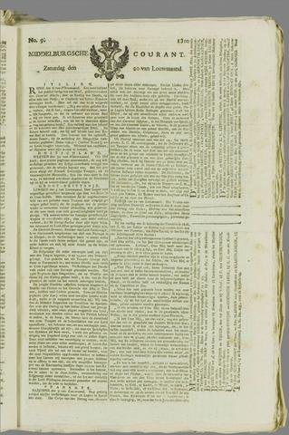 Middelburgsche Courant 1810-01-20