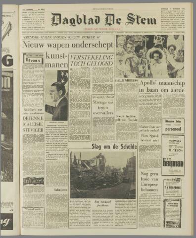 de Stem 1964-09-19