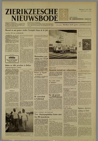 Zierikzeesche Nieuwsbode 1970-07-06