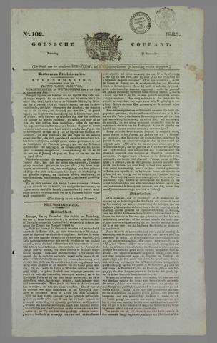 Goessche Courant 1835-12-21