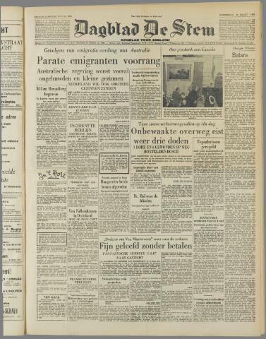 de Stem 1951-03-29