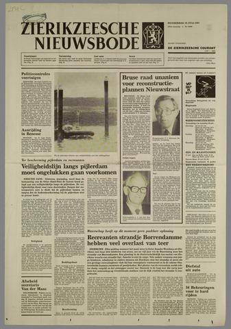 Zierikzeesche Nieuwsbode 1987-07-16