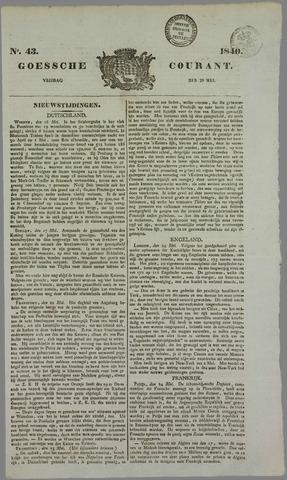 Goessche Courant 1840-05-29