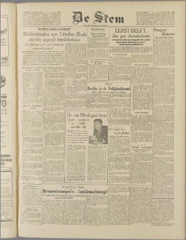 de Stem 1948-10-14