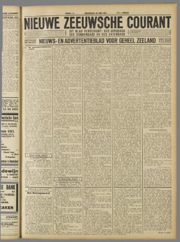 Nieuwe Zeeuwsche Courant 1931-06-25