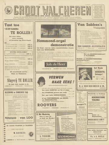 Groot Walcheren 1963-05-09