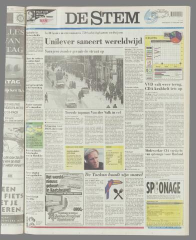 de Stem 1994-02-23