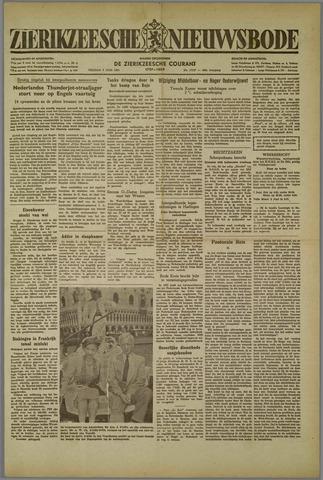 Zierikzeesche Nieuwsbode 1952-06-06