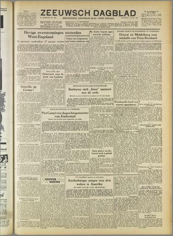 Zeeuwsch Dagblad 1952-08-18